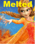 Melted [ disney's Frozen fanfic]