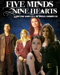 Five Minds Nine Hearts- A Doctor Who/City of Bones Crossover- ON HOLD!!!