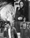 Bad stuff - A One Direction Fanfiction
