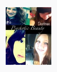 Psychotic Beauty: All About US