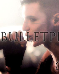 I Am Bulletproof *Sequel to Perfect Weapon*