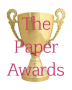 THE PAPER AWARDS