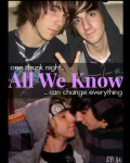 All We  Know (Jalex)