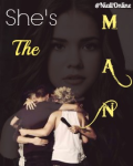 She's The Man {One Direction}