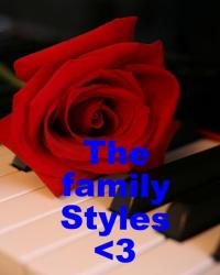 The Styles Family
