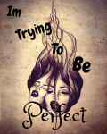 Being perfect