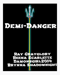 Demi-Danger