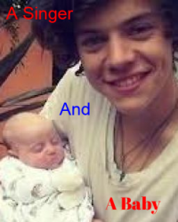 A Singer and A Baby