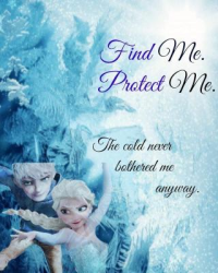 FInd Me. Protect Me.