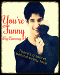 You're Funny *Teen Wolf Fanfiction* (editing)