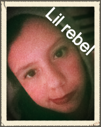 Lil rebel ~ one direction