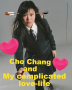 Cho Chang and my Complicated Love Life