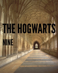 The Hogwarts nine