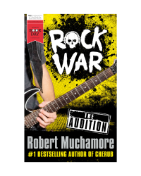 Rock War: The Audition