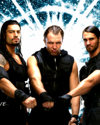 The next step for The Shield and Their Girl