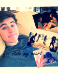 You stole my heart 1 & 2 (Nash Grier)