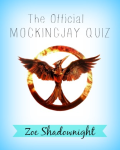 Mockingjay Quiz