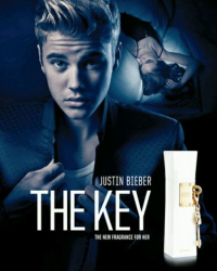 The Key Girl (+13)