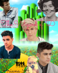 The Wizard of 1D