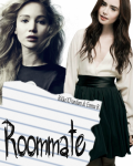 Roommate ♦ Jennifer Lawrence
