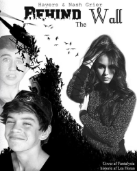 Behind the wall | Hayes & Nash Grier