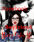 Facebook Boyfriend[Harry Styles]