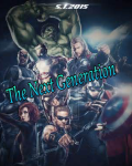 The Next Generation || Avengers