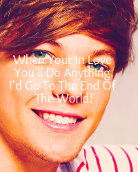 Don't Let Me Go!