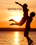 ♥Learning to fly♥