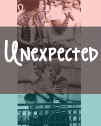 Unexpected - Larry/Lirry