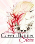 Maria's Cover • Banner Store// NO MORE REQUESTS!!