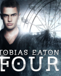 Divergent; Four's story