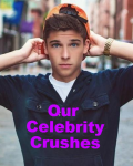 Our Celebrity Crushes