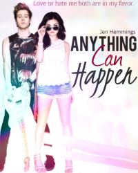 Anything Can Happen l.h