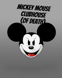 Mickey Mouse Clubhouse (FUNNY)
