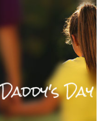 Daddy's Day.