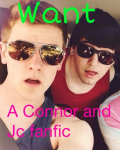 Want - A Connor / Jc Fanfic