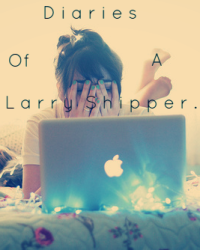 Diaries Of A Larry Shipper