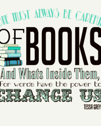 Mind boggling quotes...from your fave YA novels!