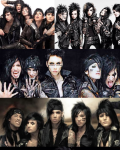 Adopted By Black Veil Brides :)