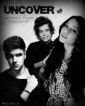 Uncover ❦ One Direction