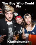 The Boy Who Could Fly (Pierce the Veil & All Time Low FanFic)