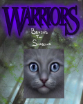 Book 1: Warriors: The Shadow Outcast