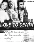Love to death { A Harry Styles Fanfic }