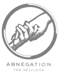 Abnegation - Competition Entry
