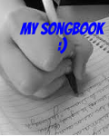 My song book :)