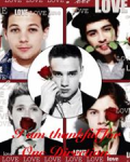 One Direction Dirty Imagines *Requests Open*