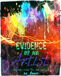 Cover Store: Evidence of an Artist