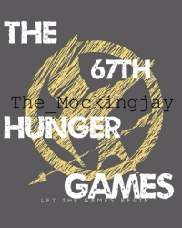 The 67th Hunger Games-COMPLETE-