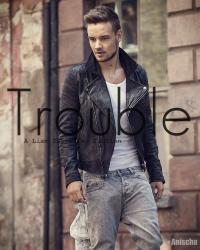 Trouble {One Direction}
